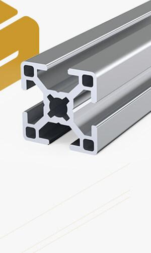 Atypické hliníkové profily
